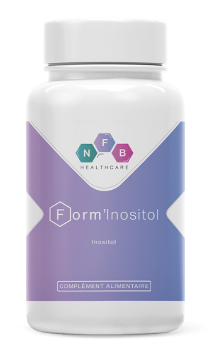Form Inositol Complément alimentaire